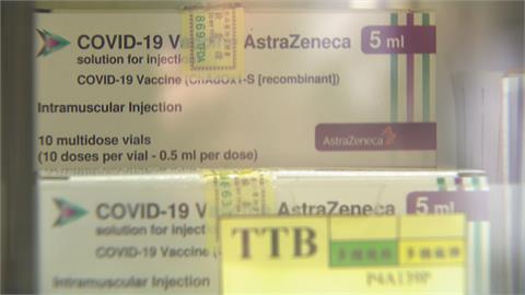 對抗變異株疫苗 混打恐為未來趨勢憂混打有風險李秉穎持保留態度