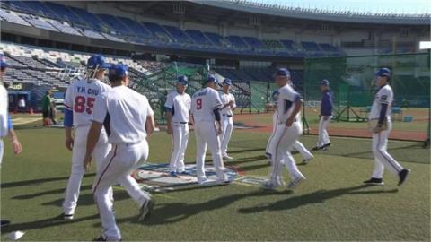 快新聞/中國退賽! 6搶1奧運棒球資格賽變成「5搶1」