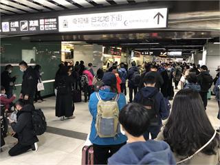 快新聞/清明連假台鐵加開151班列車 3/4零時開放網路及電話訂票