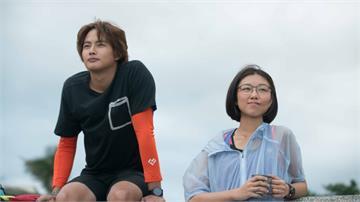 魏德聖監製《轉彎之後》神預言牽線讓香港導演黃千殷成台灣媳婦!