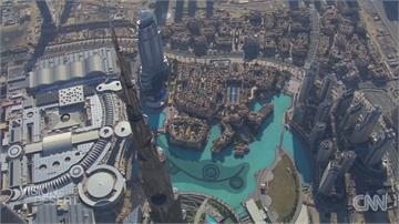 全球/從小漁村到奢華重鎮 看杜拜40年崛起之路