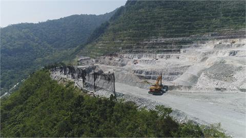 亞泥:新城礦區依規目前仍可開採 財務無影響