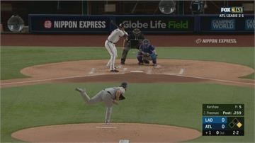 MLB/世界大賽誰勝出?道奇進攻、牛棚深度夠 光芒怪投拚壓制