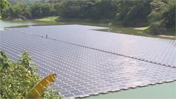 2025太陽能發電達20GW?太陽能業:根本不可能
