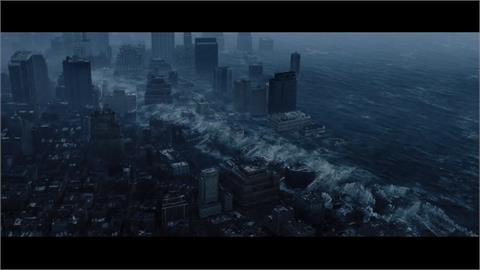 全球/全球暖化認定「人為造成」末日電影場景恐成真!