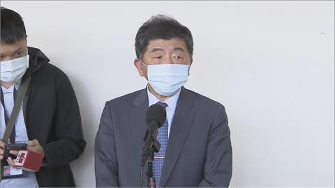 快新聞/國籍航空2機師確診武肺 陳時中:本土感染的可能性低