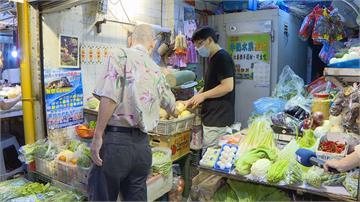 中秋烤肉物價不漲反跌  肉類、蔬菜、海鮮價格跌