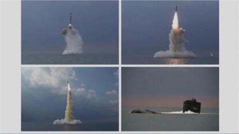 北朝鮮試射全球如臨大敵 官媒:不是針對美國 別小題大作