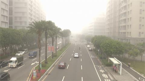 5縣市發濃霧特報! 週日東北季風報到氣溫降