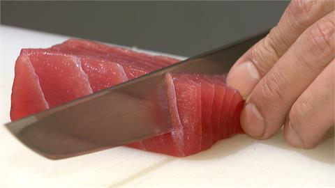 黑鮪魚頻傳「價崩」高級日料業者:做料理不能進幾百元的黑鮪魚