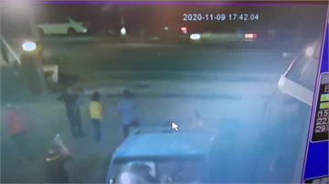 女警騎車返家不慎車禍倒地 遭後車輾過頭顱爆裂死亡