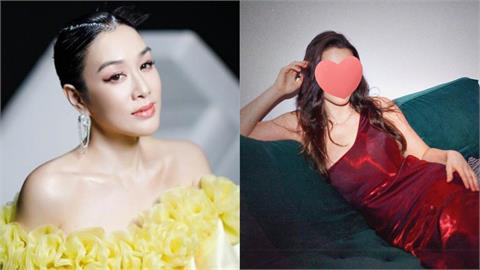 鍾麗緹23歲女兒「神複製」美貌!混血五官搶進華裔小姐「前8強」
