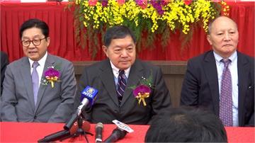 《公司法》拚三讀 遠東董座徐旭東不公開發言了