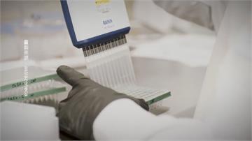 台灣列第一波名單!牛津AZ疫苗易保存運送、價格較便宜 防護力約七成