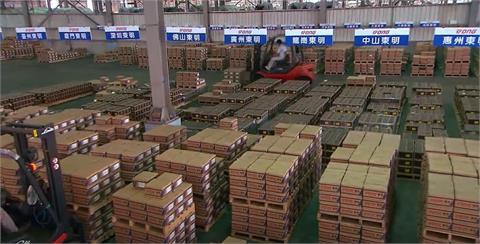 東明看好上半年景氣 今年出貨量拚12萬噸