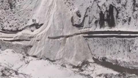 北阿坎德邦雪崩 至少8死384人獲救