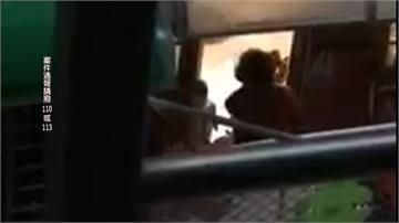 桃園幼兒園傳虐童事件 園長澄清「僅拿棍敲打牆面」