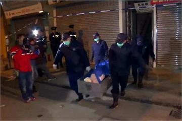 香港驚傳人倫慘案!母親殺死12歲女兒肢解分屍