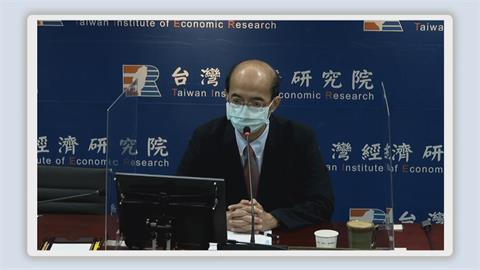 台灣出口亮眼GDP達5.46% 台經院:機會來了!降級拚內需