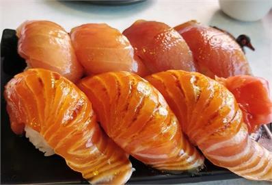 揪團吃鮭魚小心結帳GG!他提醒:小心實至名「鮭」