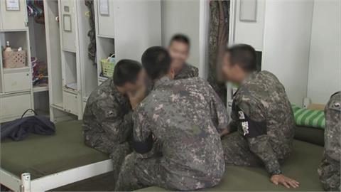 Neflix原創影集揭露黑暗面 南韓強制徵兵問題再成焦點