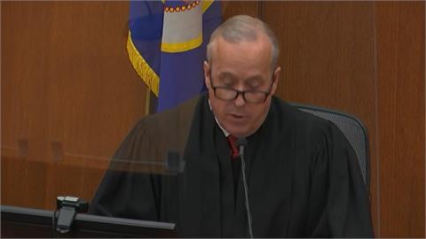 跪頸非裔男引發全美抗爭 前白人警判刑22.5年