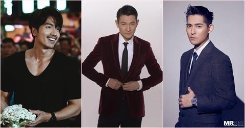 劉德華爆參加「哥哥選秀」!豪華名單曝光竟有言承旭、周渝民