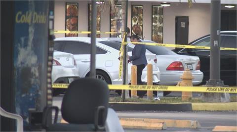 美國又爆槍擊案 佛州音樂會2死20逾傷