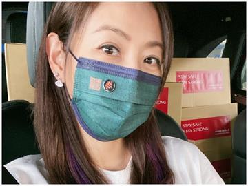 賈永婕「突破盲腸」超強跨海救援 大馬網友湧入留言:感謝幫忙!