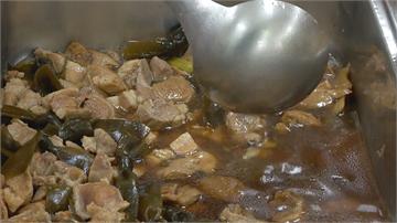 開放美豬美牛 兼顧學童食安 教育部保證營養午餐用國產豬