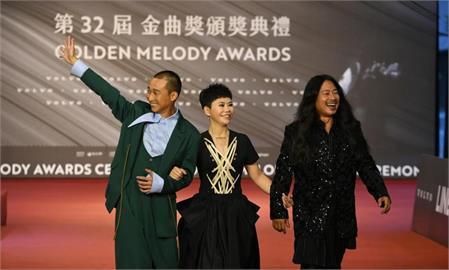 金曲獎6大亮點1次看!超狂「奧運」表演「2頒獎人」成驚喜