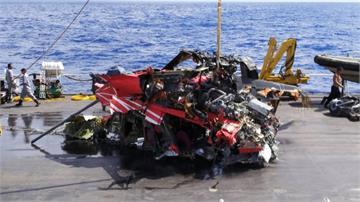 黑鷹蘭嶼後送墜海 運安會:飛行員訓練不足