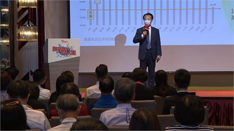 台灣2025年人口超高齡 老化速度世界第一