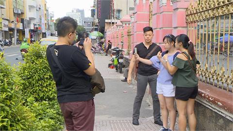 台灣將掀報復性出國?越南有望成第二泡泡旅遊國
