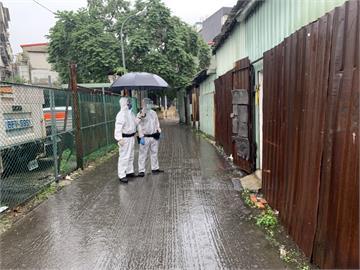 快新聞/亞東醫院確診男逃跑還打醫護 警方找到人了!