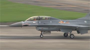 中機擾台消耗戰 我空軍4132架次花41億3200多萬