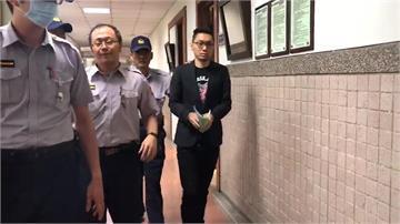 快新聞/連千毅涉嫌恐嚇網友 被判拘役60天得易科罰金