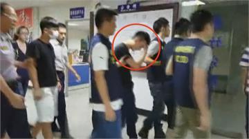「海豚灣戀人」童星淪殺人犯 王欣逸二審加重判17年