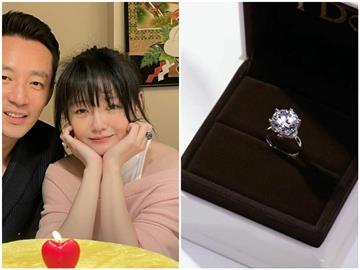 震驚!大S和汪小菲10年婚姻結束「離婚手續在辦了」
