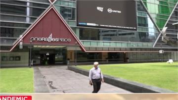 新加坡再現本土案例 新航48歲空服員確診