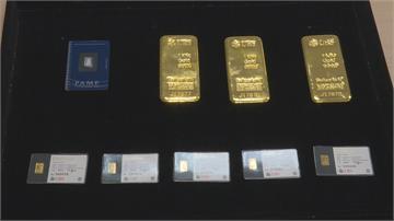 貴金屬投資正夯! 鈀金狂漲價比黃金更貴