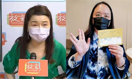 快新聞/疫苗接種平台將上線 唐鳳今曝最新進度