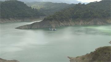 旱象持續水情黃轉橙嘉南啟動減量供水