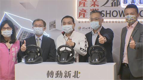 台北港第二種產專區招商完畢 最快年底動工