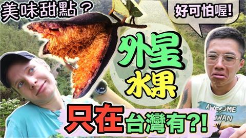 全球獨家限定!最狂古早味美食「愛玉」身世大公開 竟是台灣特有種