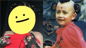 這樣也算?Jennie性感肚兜裝「撞衫紅孩兒」小粉紅怒罵:偷竊中國文化