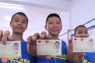 還不能考駕照 3名國中生拿到機車修理丙級執照