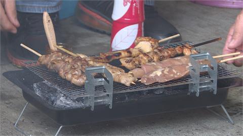 疫情升溫!縣市下達戶外烤肉禁令 烤肉業者訂單慘剩1成