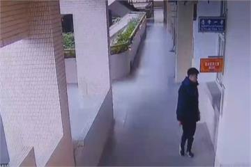 通緝犯偷6校園 穿學校外套裝學生行竊