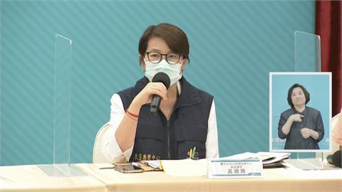 議員爆環南自治會長關說放寬防疫措施 黃珊珊:非我一人能決定